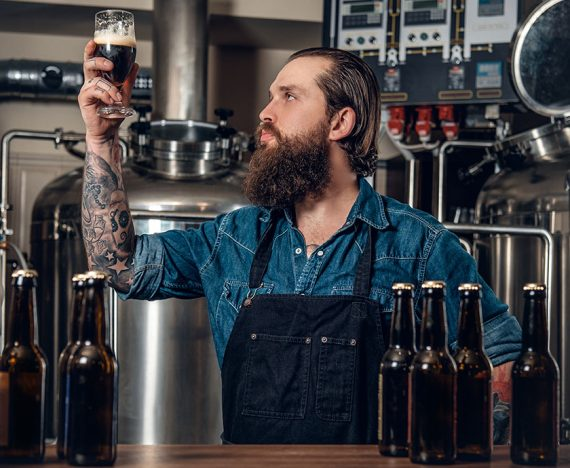 Microbrewery: what you need to know to succeed in the industry