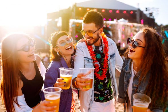 Beer festivals in the U.S. that you cannot say no to
