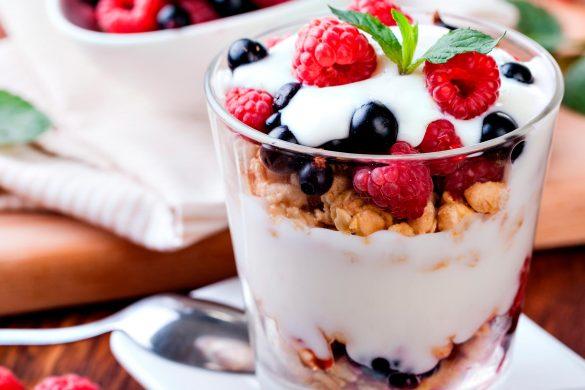 Homemade fruit yogurt step by step a full guide