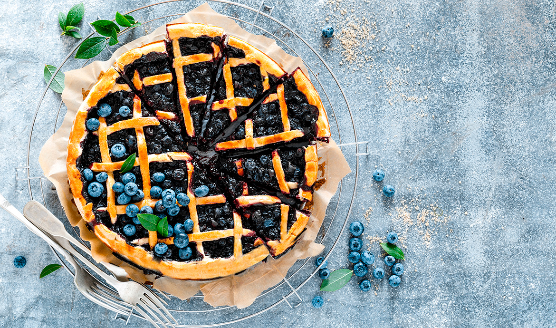Fruit pie recipe: as American as apple pie