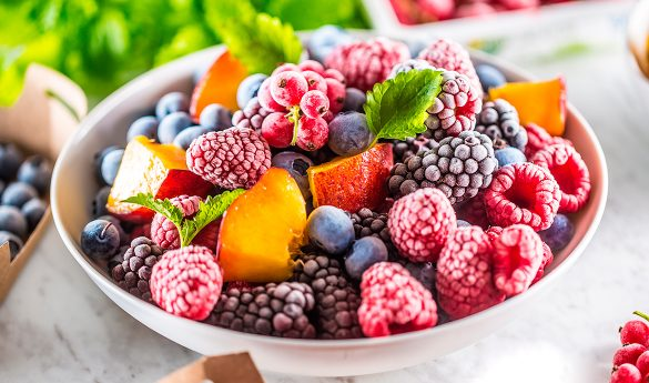 Why fruit preservation is important in the food industry?