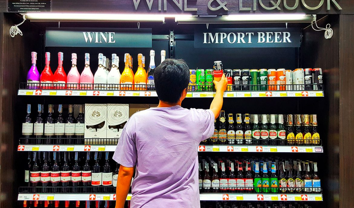 Imported beer: taste the world one sip at a time
