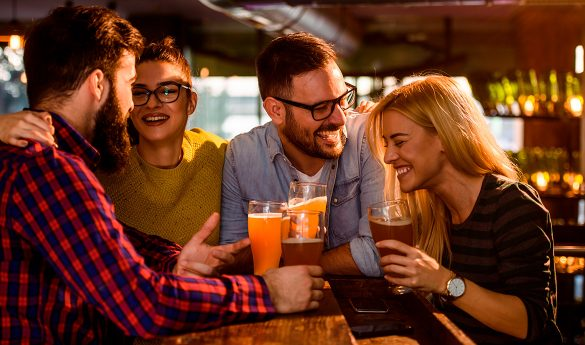 Bar hopping, a trend worth exploring to boost your beer business